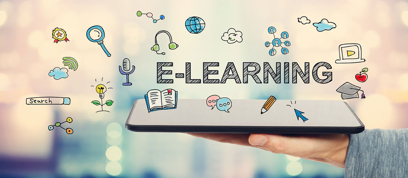 E-learning – are you reaping the benefits for your organisation?