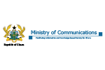Ministry of Communications Ghana